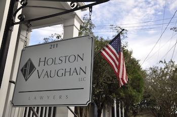 Holston, Vaughan & Rosenthal, LLC office